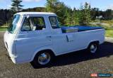 Classic 1967 Ford Other Pickups ECONOLINE  for Sale