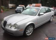 2006 Jaguar S Type 2.7d V6 Sport 4dr Auto 4 door Saloon  for Sale