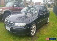 2000 VT Holden Commodore  for Sale
