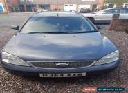Ford Mondeo lx tdci for Sale