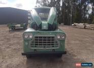 1959 DODGE 233 Truck/Pickup,suit Hotrod Ford, Chev,Holden,Collector,Mopar buyers for Sale
