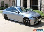 2014 BMW M5 Sedan Competition for Sale
