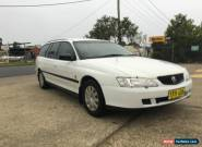 Holden Commodore Executive vy Wagon Automatic  clean car goldoast 0428933306  for Sale