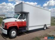 2000 Chevrolet C6500 for Sale