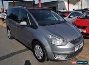2008/08 FORD GALAXY EDGE DIESEL 7 SEATER for Sale