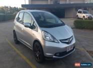 2010 Honda Jazz VIBE VTi  *Rego *NO RESERVE* for Sale