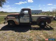 1953 Chevrolet Other Pickups BASE for Sale