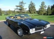 Oldsmobile: 442 for Sale