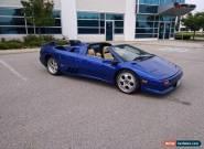 Lamborghini: Diablo VT for Sale