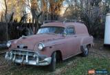 Classic 1953 Chevrolet Other for Sale