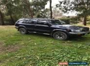 Nissan Pathfinder 1998 for Sale