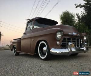Classic 1957 Chevrolet Other Pickups 3100 for Sale