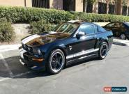 2009 Ford Mustang for Sale