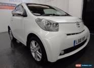 2010 Toyota IQ 1.33 VVT-i 3 3dr for Sale