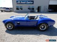 1967 Shelby for Sale