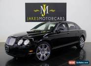 2006 Bentley Continental Flying Spur (1-OWNER) for Sale