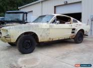 1967 Ford Mustang STANDARD for Sale