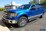 Classic 2014 Ford F-150 XLT for Sale