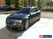 2007 Audi S8 for Sale