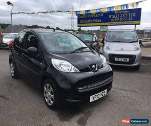 Classic 2010 Peugeot 107 1.0 12v Urban 5dr for Sale