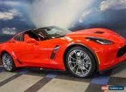 2017 Chevrolet Corvette Grand Sport 2LT for Sale