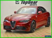 2017 Alfa Romeo Other for Sale