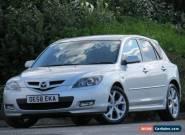 Mazda Mazda3 1.6 Sport 2009 2 OWNERS for Sale