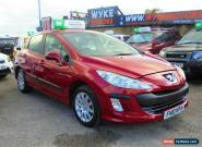 Peugeot 308 1.6 VTi  Verve for Sale