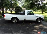 1994 Ford Ranger XLT for Sale