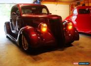 1936 Ford 3 Window Coupe 2 Door for Sale