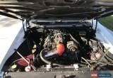 Classic 1972 Pontiac Firebird for Sale