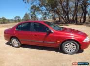 AU Ford 2000 for Sale