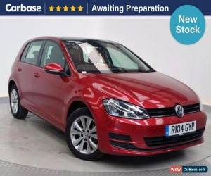 Classic 2014 VOLKSWAGEN GOLF 1.6 TDI 105 SE 5dr for Sale