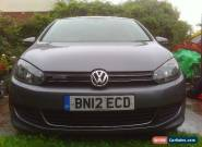 VW GOLF 1.6 TDI 105 BHP BLUEMOTION  for Sale