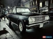 Chevrolet: El Camino for Sale