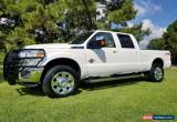 Classic 2012 Ford F-250 for Sale