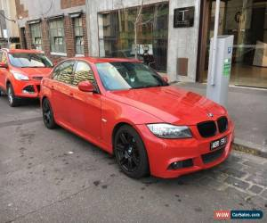 Classic 2010 BMW 3 Sedan M sports package for Sale