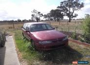 HOLDEN   94 VS VR STATION WAGON for Sale