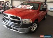 Dodge: Ram 1500 SXT for Sale