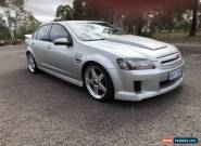 HDT VE RETRO REPLICA VE SSV COMMODORE for Sale
