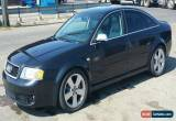 Classic 2003 Audi RS6 for Sale