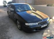holden commodore v8 for Sale