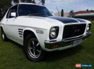 HQ GTS MONARO coupe ls hj hx hz lh lx sedan  for Sale