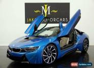 2015 BMW i8 GIGA WORLD ($140K MSRP) for Sale