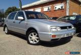 Classic 1996 Volkswagen Golf 1.8 GL 5dr AUTOMATIC   FOR RESTORATION for Sale