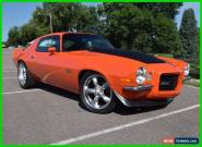 1971 Chevrolet Camaro 2DR COUPE for Sale