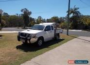 Toyota Hilux Ute for Sale