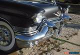 Classic 1957 Cadillac Series 62 for Sale