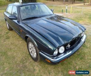 Classic Jaguar XJ8 Sport 2001 4.0 L V8 Low KMS Call O45O199OO9 for Sale