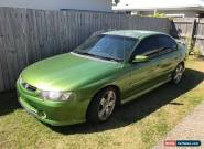 Commodore vy ss for Sale